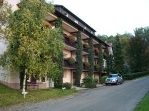 Guesthouse, Schöntal