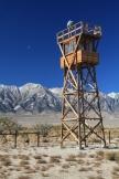 Watch Tower, Manzanar