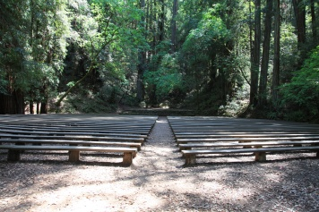 Redwood Theater