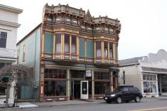 Ferndale building