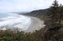 Agate Beach, Patrick's Point State Park