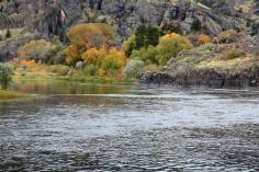 Missouri River near Cascade, MT