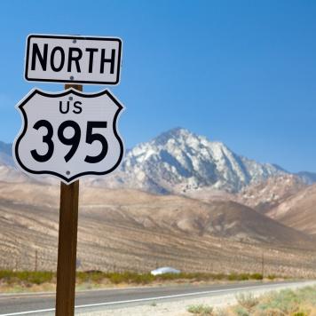 U.S. Highway 395