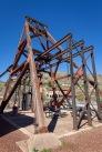 Copper Mine, Jerome, Arizona
